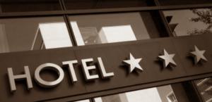 branza hotele ryzyko